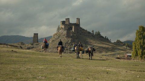Les gardiens du Caucase
